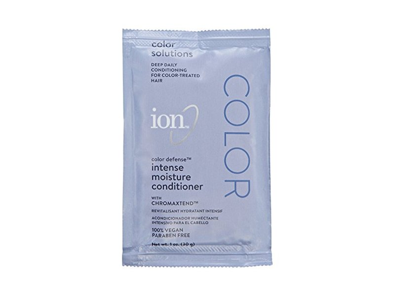 Ion Intense Moisture Conditioner, 1 oz