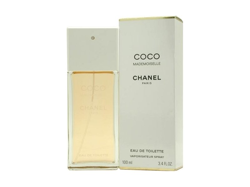 Chanel Coco Mademoiselle for Women, Eau De Toilette Spray, 1.7 Ounce