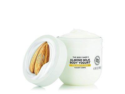 The Body Shop Almond Milk Body Yogurt, 6.98 fl oz