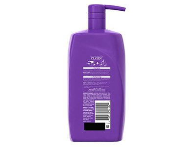 Aussie Family Aussomely Clean Shampoo with Pump, 29.2 oz - Image 3