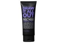 Formula 10.0.6 Draw It All Out Skin-Detoxing Charcoal + Plum Peel Mask - Image 2