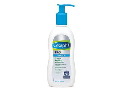 Cetaphil Pro Eczema Soothing Moisturizer, 10 Ounce - Image 1