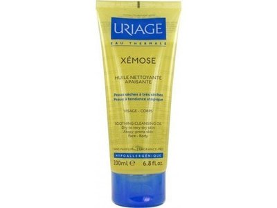 Uriage Xémose Soothing Cleansing Oil 200 Ml - Image 1
