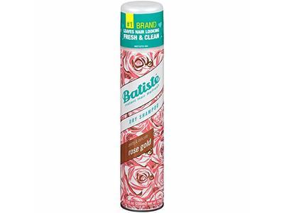 Batiste Dry Shampoo, Rose Gold, 6.73 fl. Oz