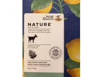 Nature by Canus Pure Vegetal Base Soap with Fresh Canadian Goat Milk, Fragrance-Free, 5 oz - Image 3