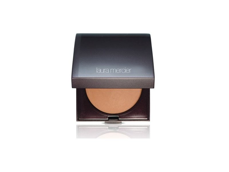 Laura Mercier Matte Radiance Baked Powder, Bronze 02, 0.26 oz