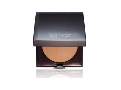 Laura Mercier Matte Radiance Baked Powder, Bronze 02, 0.26 oz - Image 1