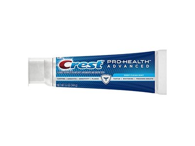 Crest Pro-Health Advanced Deep Clean Mint Toothpaste, 5.1 oz, - Image 5