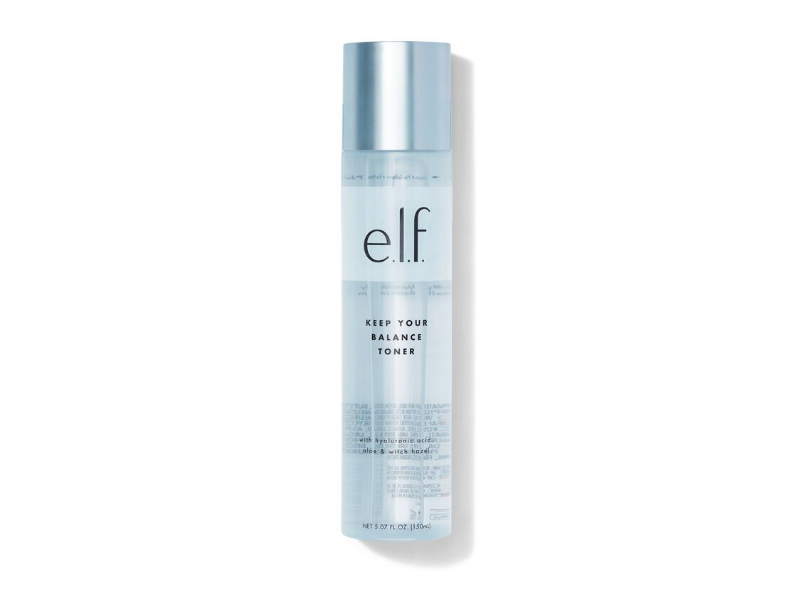 E.l.f. Keep Your Balance Toner, 5.07 fl oz / 150 ml
