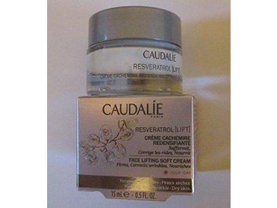 Caudalie Resveratrol Lift Face Lifting Soft Cream Deluxe Sample