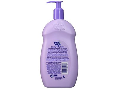 Baby Magic® Calming Baby Lotion w/Lavender & Chamomile, 16.5 OZ - Image 4