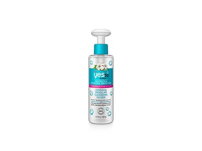 Yes To Cotton Comforting Micellar Cleansing Water, 7.77 fl oz
