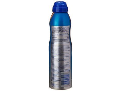 Banana Boat Sport Performance Cool Zone Continuous Spray Sunscreen, SPF30, 6 oz - Image 3