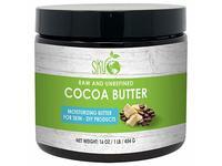 Sky Organics Raw and Unrefined Cocoa Butter, 16 oz - Image 2