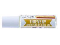 Rinse Bath & Body Co. Thievery Essential Oil Roll-On, 0.44 fl oz - Image 2