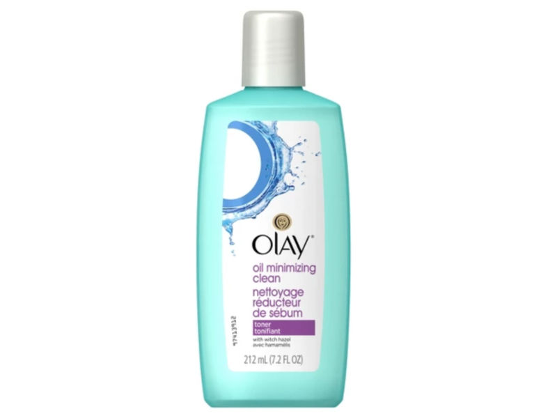 Olay Oil Minimizing Clean Toner, 7.2 fl oz