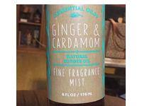 Bath and Body Works Fine Fragrance Mist Ginger and Cardamom, 6 oz/176 mL - Image 3