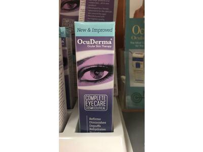 MediNiche OcuDerma Ocular Skin Therapy, 0.5 oz - Image 3