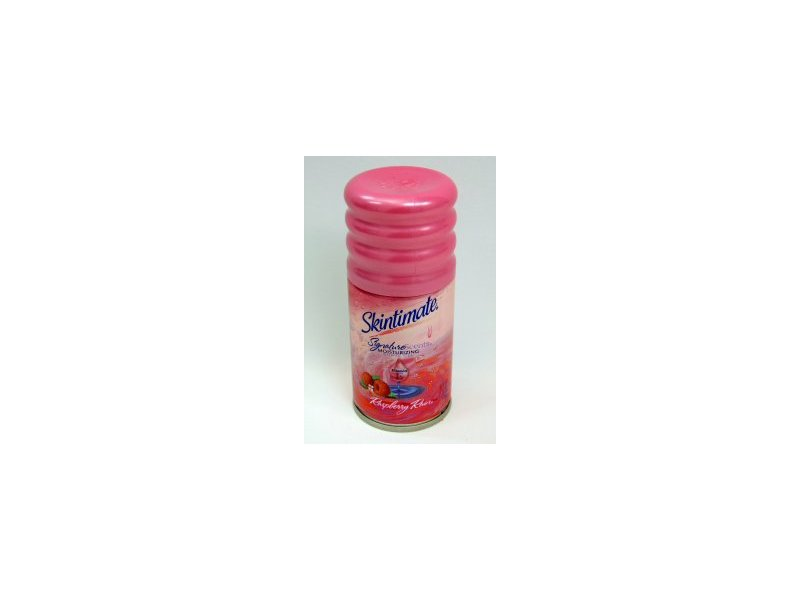Skintimate Moisturizing Shave Gel With Vitamin E Raspberry Rain 2.75 oz.