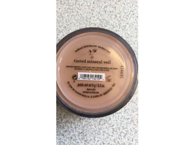 Bare Minerals Mineral Veil Powder Tinted, 0.3 Ounce - Image 4