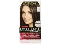 L'Oreal Excellence Creme, 4A Dark Ash Brown - Image 2