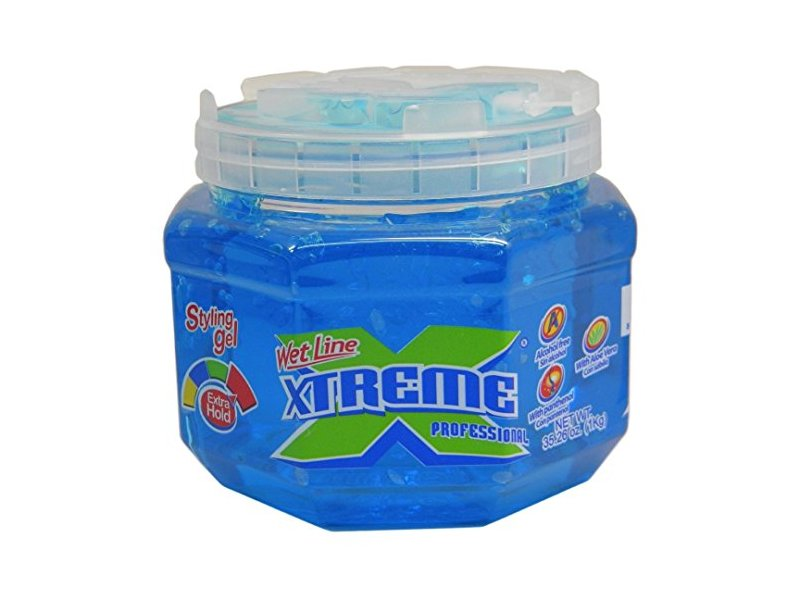 WetLine Extreme Professional Styling Gel, 35.26 oz
