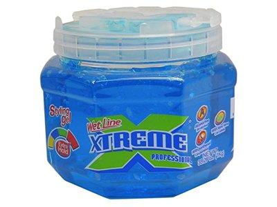 WetLine Extreme Professional Styling Gel, 35.26 oz