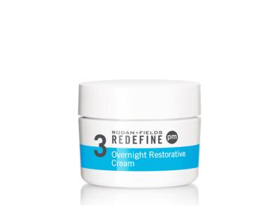 Rodan + Fields Redefine Overnight Restorative Cream, 1.0 US fl oz - Image 1