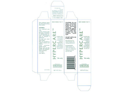 Hypercare Solution (RX) 37.5 ml, Stratus Pharmaceuticals Inc. - Image 1