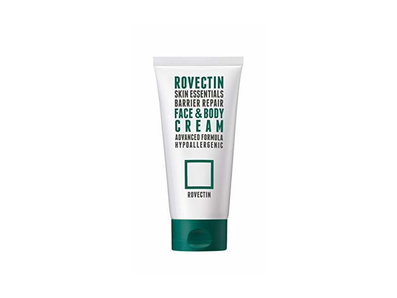Rovectin Barrier Repair Moisturizing Cream, 5.9 oz
