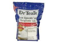 Dr. Teal's Pure Epsom Salt Therapeutic Soak, 6 lbs - Image 2