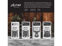 Alpine Provisions Charcoal Deodorant, Fir + Sage - Image 7