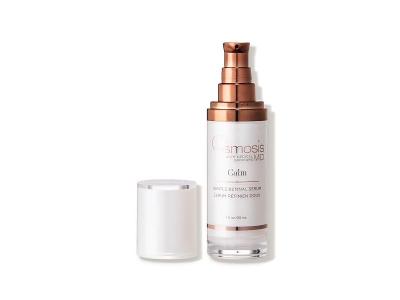 Osmosis Beauty Calm Gentle Retinal Serum, 1 fl oz/30 mL