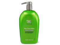 Equate Beauty Tea Tree Mint Conditioner, 33.8 fl oz - Image 2