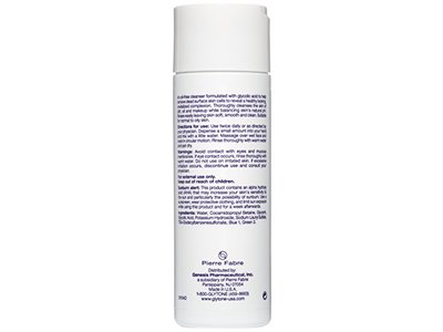 Glytone Mild Gel Cleanser, 6.7 fl. oz. - Image 5