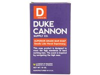 Duke Cannon Men's Bar Soap, 10oz. - Image 7
