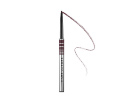 Marc Jacobs Fineliner Ultra-Skinny Gel Eye Crayon Eyeliner, Blacquer(Berry), 0.0038 oz