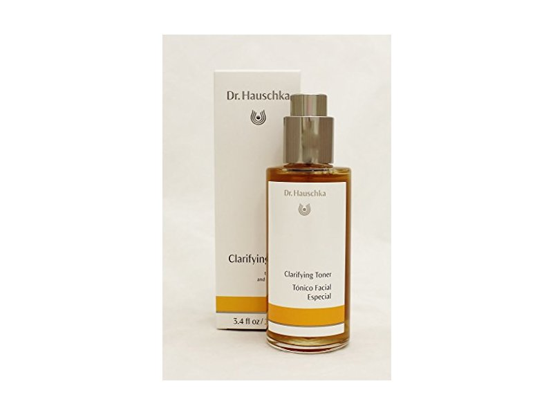 Dr. Hauschka Skin Care Clarifying Toner-3.4 oz