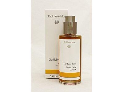 Dr. Hauschka Skin Care Clarifying Toner-3.4 oz - Image 1
