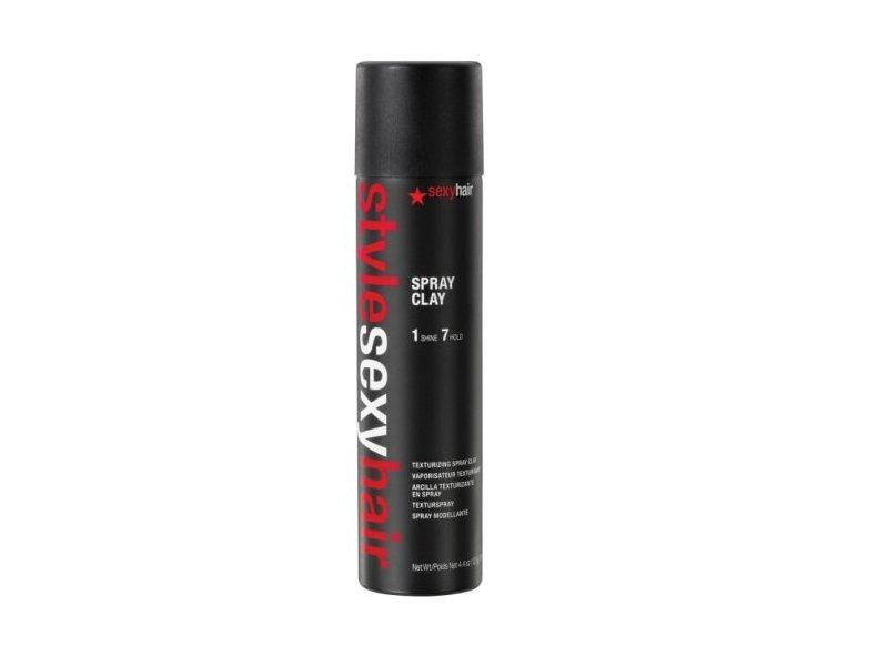 Sexy Hair Style Spray Clay Texturizing, 4.4 oz