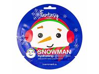 Masque Bar Snowman Sheet Mask, 1 count - Image 2