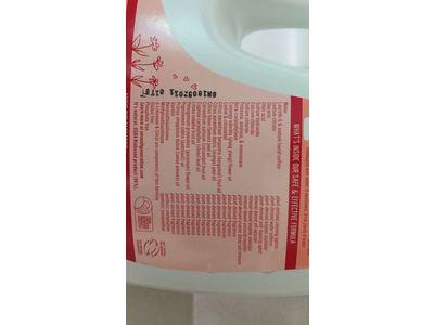 Seventh Generation Laundry Detergent, Blossoms & Vanilla, 40 fl oz - Image 4