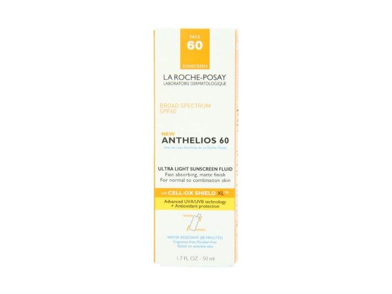 Anthelios Ultra Light SPF 60 Sunscreen