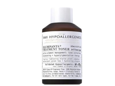VMV Hypoallergenics Illuminants+ Treatment Toner, 4.2 fl oz