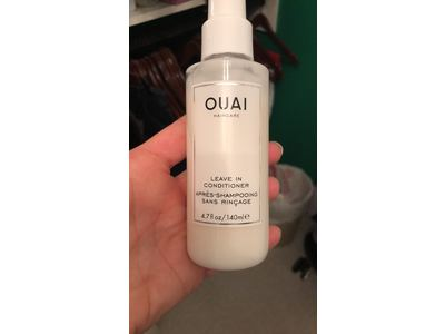 OUAI Leave In Conditioner, 4.7 fl oz - Image 3