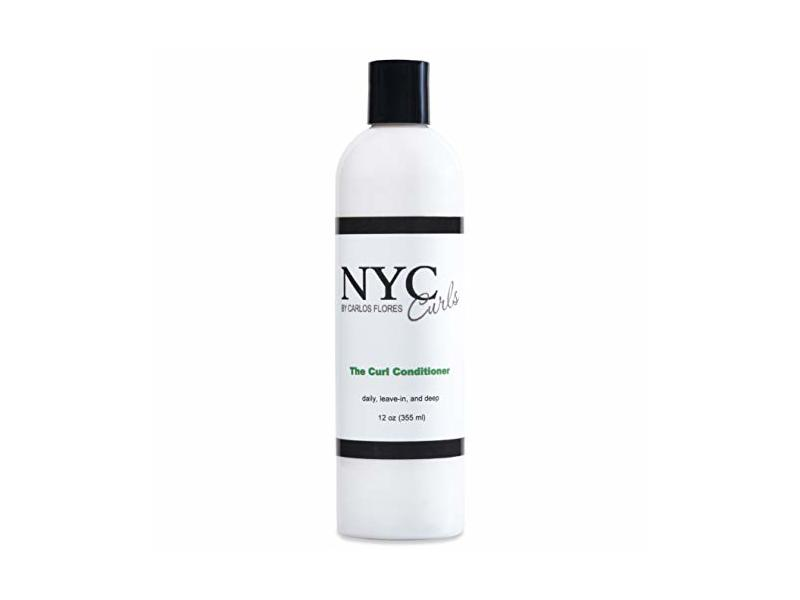 NYC Curls The Curl Conditioner, 12 fl oz