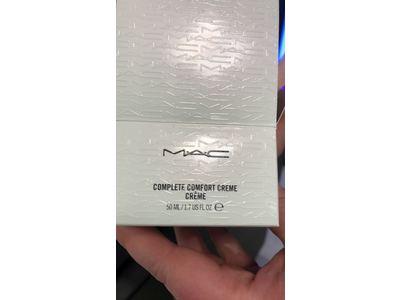 MAC Complete Comfort Cream, 50ml - Image 3