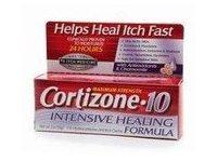 Cortizone-10 Intensive Healing Formula, 2.0 oz - Image 2