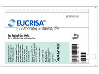 Eucrisa (crisaborole) ointment 2% (RX), 60 g - Image 2