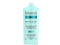Kerastase Resistance Bain Force Architecte Strengthening Shampoo, 34 fl oz - Image 2